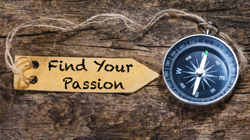 Tips to Help You Find Your Passion And Life Purpose